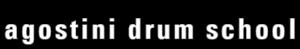 Agostini Drum School Logo