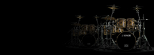 Drum Set SONOR