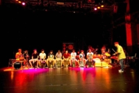 RhythmTalk und Mojalet Dance Collectiv