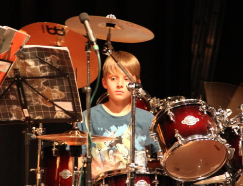 Schülerkonzerte in der Schützi Olten vom 26. bis 30. März – erste Fotos